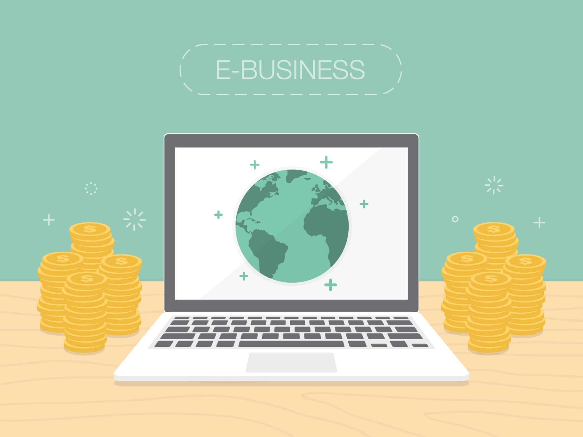 electronic revenue