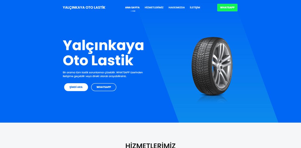 yalcinkayaotolastik.com